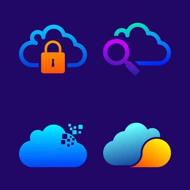 Como salvar os contatos do iCloud