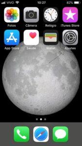 Como verificar o IMEI do iPhone