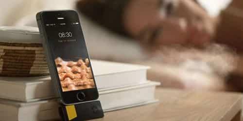 Como ativar a função soneca no iPhone