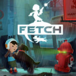 Jogo Fetch para iPhone e iPad
