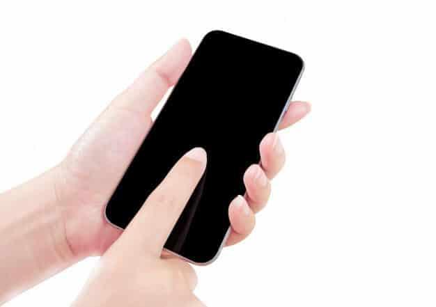 Quando o iPhone não liga mais