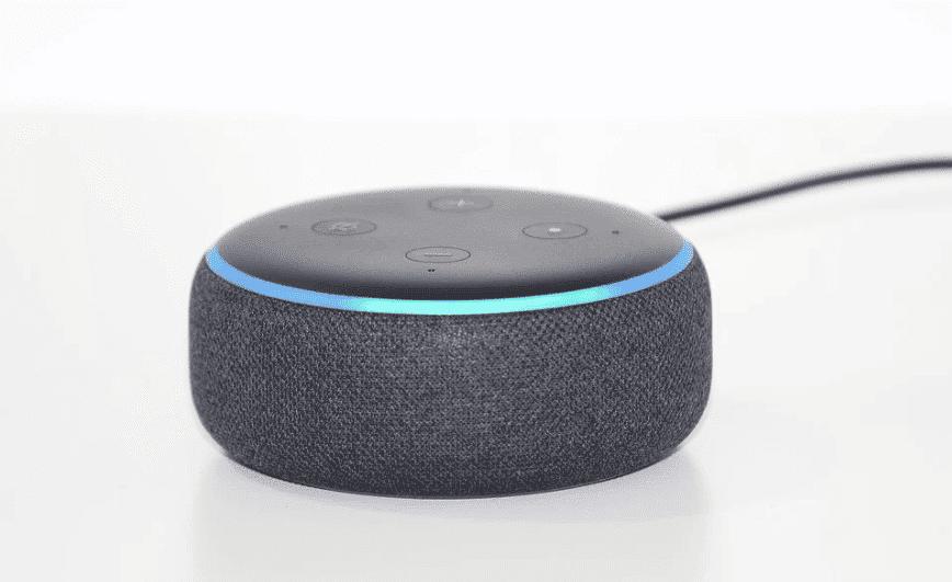 Para que serve o Alexa