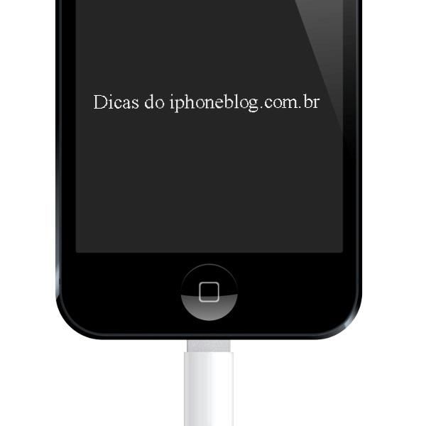 Meu iPhone está descarregando muito rápido o que eu faço