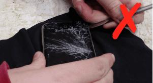 tela iphone