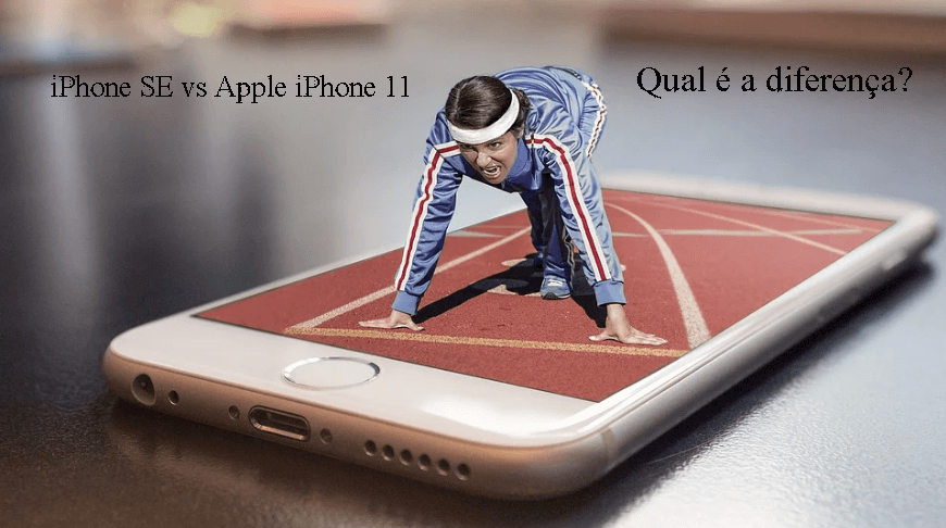 Apple iPhone SE vs Apple iPhone 11