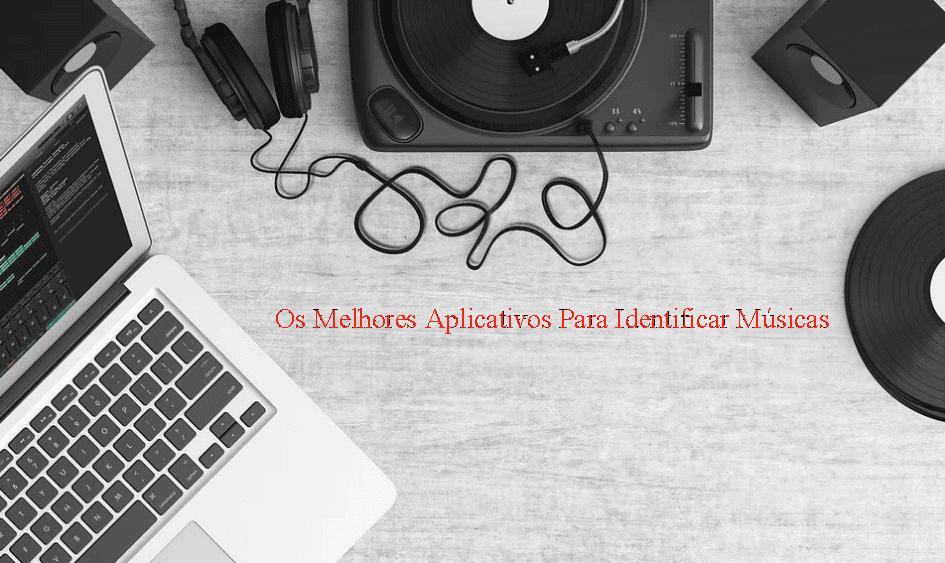 aplicativos de musicas