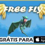 FREE FLY - Jogo Grátis para Iphone!