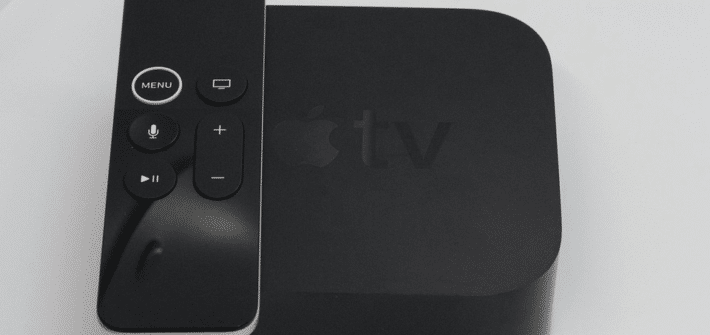 O que faz a Apple TV