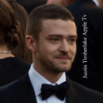 Palmer Estrelado Por Justin Timberlake Streaming Apple TV+