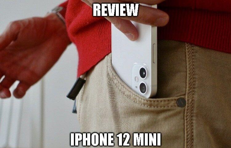 celular iphone 12 mini