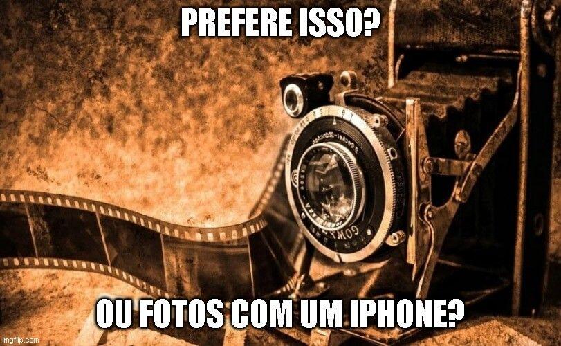 fotos com celular