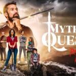 Equipe Apple TV+ Mostra Mythic Quest Gravado Na Pandemia