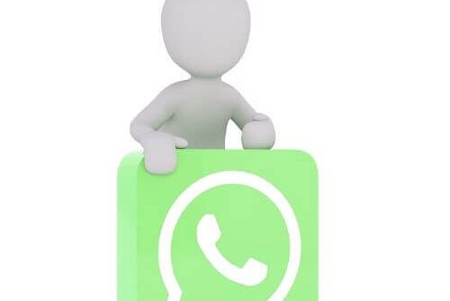 Onde fica salvo o backup do WhatsApp no iCloud