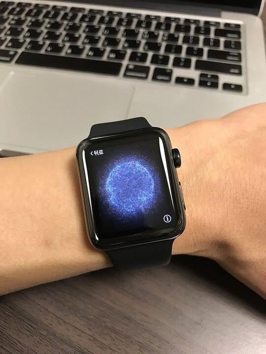 Apple WatchOS 3.0