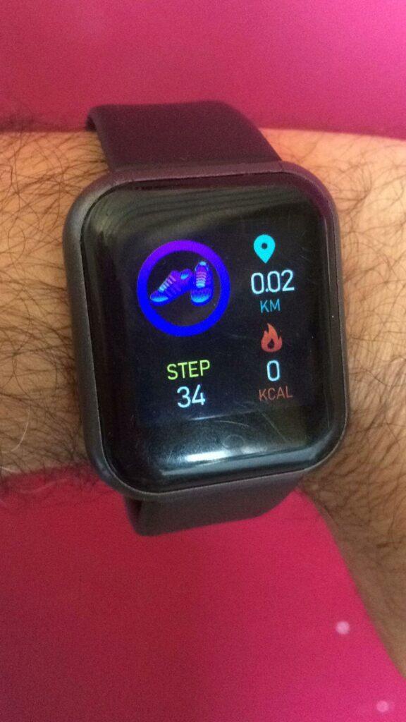 Pulseiras para smartwatch D20