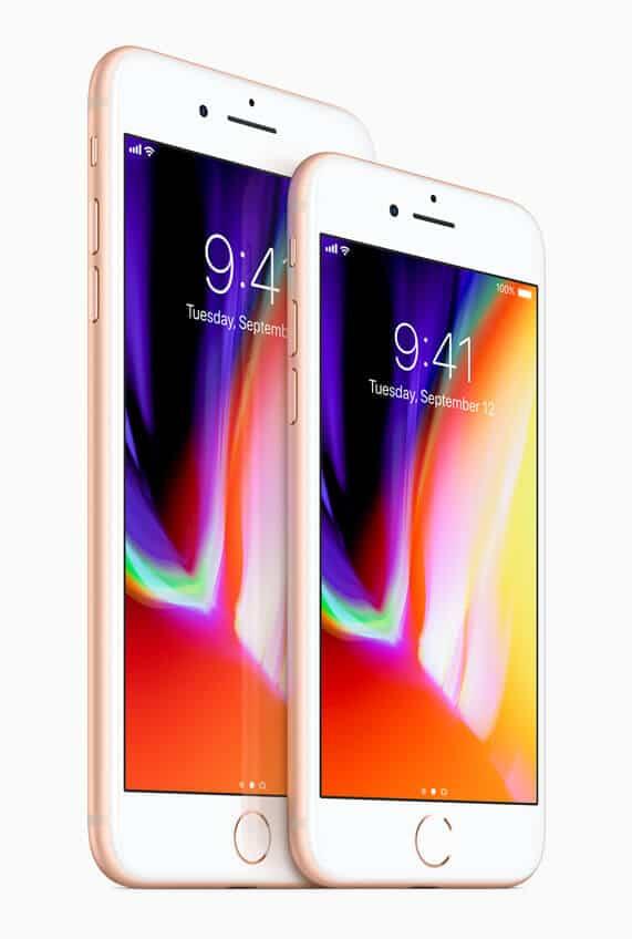 iphone 8 plus iphone 8