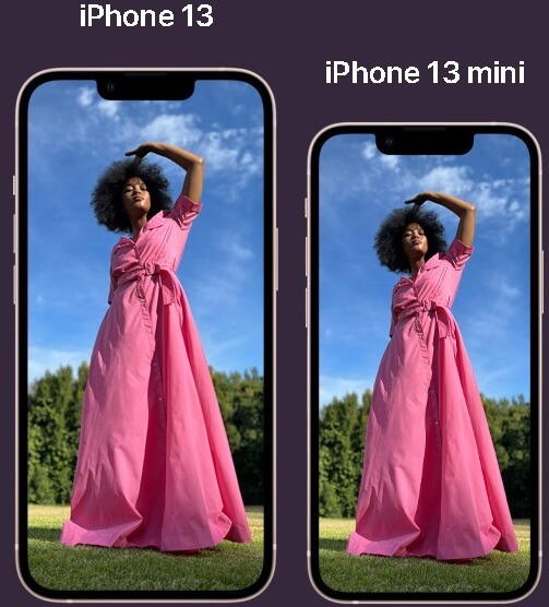 lancamento iphone 13