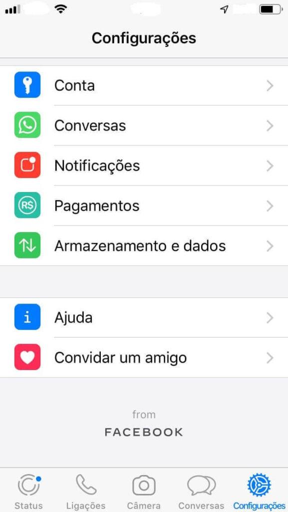 Como Liberar Espaco No IPhone